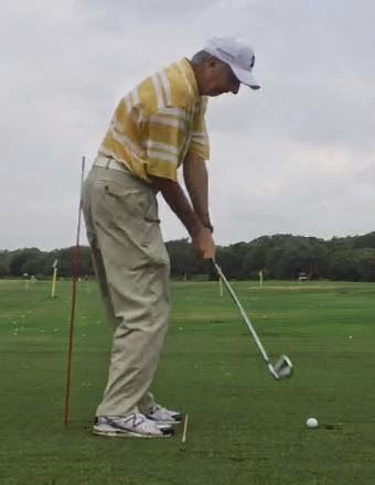 Pin on Golf Downswing Tips