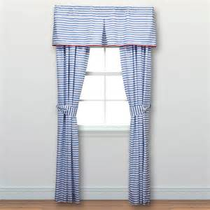 tommy hilfiger mariners cove window treatment from