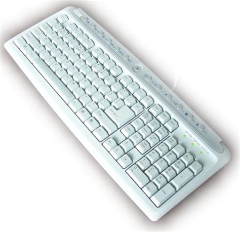key  multimedia keyboard