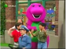 Watch Barney and Friends Season 6 Episode 14 Good Job