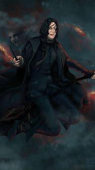 Severus Snape Phone Wallpaper ~ Fisoloji