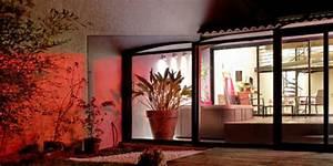 azenco mise sur le design pour ses abris de terrasse With attractive rideau pour pergola exterieur 3 pergola fixe et jardin dhiver