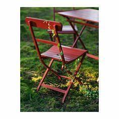 Ikea Stuhl Rot : ikea h gsten sessel au en handgeflochtenes kunstrattan wirkt wie naturrattan ist aber ~ Sanjose-hotels-ca.com Haus und Dekorationen