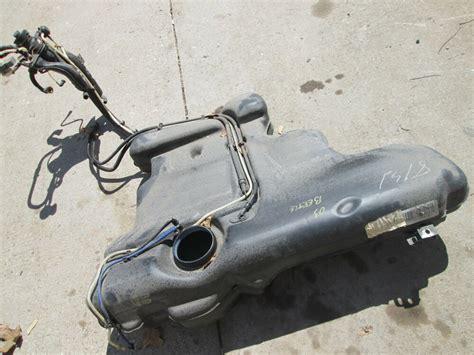 Vw Fuel by Volkswagen Beetle Fuel Gas Tank 99 2000 2001 2003