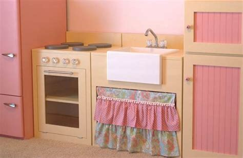 play kitchen sets diy play kitchen tips make a green and affordable play