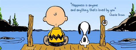 peanuts happiness  quotes quotesgram