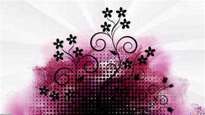 Girly Wallpapers Flower Wiki