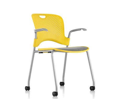 Herman Miller Caper Chair Finishes by Caper All Office