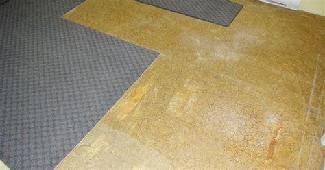 cruise   ladybug installing vinyl roll flooring
