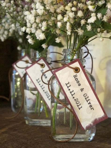 country wedding shower country bridal shower take home gifts daydream believer pinterest