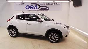 Nissan Juke Blanc : nissan juke 1 5 dci 110 fap urban premium occasion lyon s r zin rh ne ora7 ~ Gottalentnigeria.com Avis de Voitures