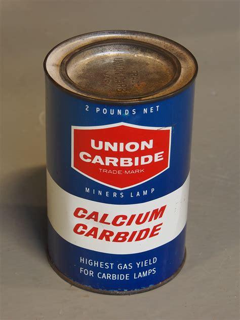 Calcium Carbide L Fuel by File Union Carbide Calcium Carbide Pic1 Jpg Wikimedia