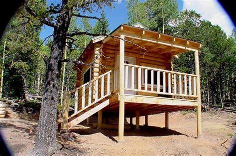 Unique Log Cabin Kits Colorado