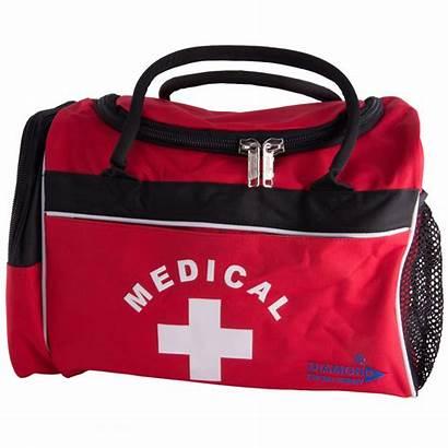 Medical Bag Aid Bags Equipment Kit Football