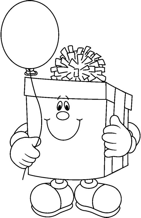 Happy Birthday Clip Art Black And White So Sory Download Free #RLnwCq   Clipart Suggest