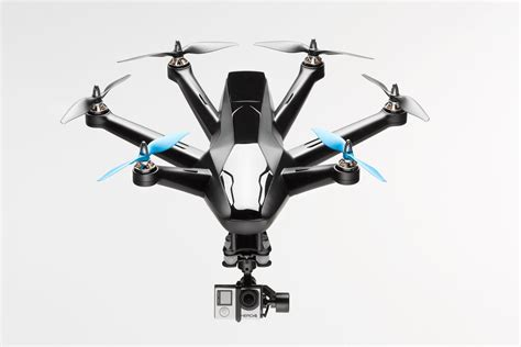 hexo   gopro fly  follow  drone camera drone design