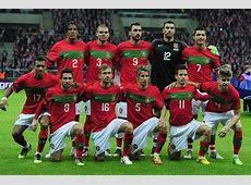 Euro 2012 Portugal pub ammo! 10 amazing facts Mirror Online
