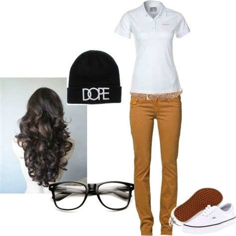 Cute+skater+girl+outfits+polyvore | cute skater girl outfit - Polyvore | Dope Outfits ...