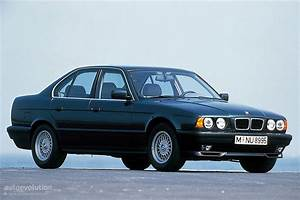 Bmw 5 Series  E34  Specs  U0026 Photos