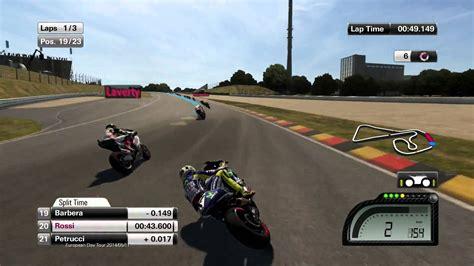 MOTOGP 14 PS4 gameplay HD! - YouTube