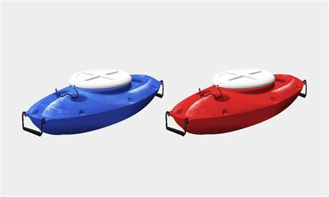 Boat Shaped Drink Cooler by Creekkooler Floating Cooler Cool Material