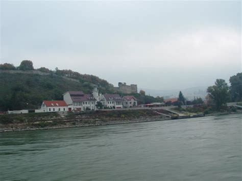 Boat Trip Vienna To Budapest by View Leaving Bratislava On The Ferry Picture Of Vienna