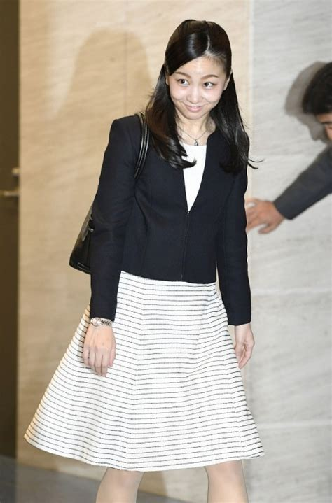 In Photos: Princess Kako departs for foreign study trip to ...