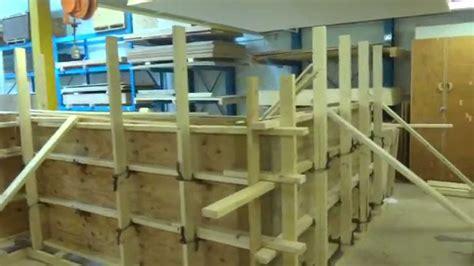 concrete forming tips 4 methods of building concrete formwork