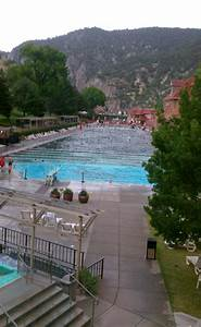 Glenwood Hot Springs Lodge  Pool And Spa