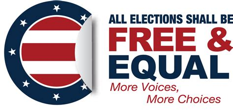 equal elections foundation wikipedia