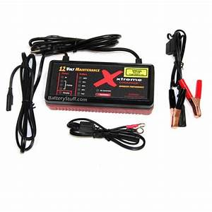 12v Parallel Only Xtreme Charger By Pulse Tech