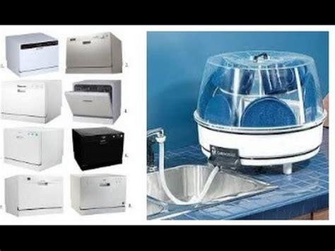 dishwasher with countertop review best countertop dishwasher