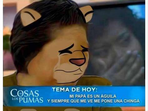 Pumas Vs America Memes - imagenes pumas contra america imagui