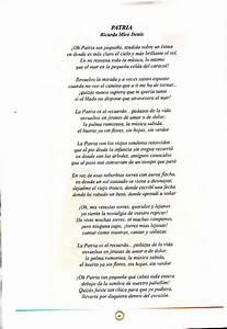 POESIA PATRIA PANAMÁ Y SU HISTORIA por Vladimir Berrío Lemm desde 1995