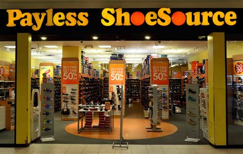Payless Shoes Is Shutting The Doors On All Of Its Canadian