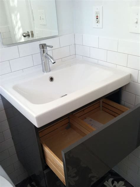 bathroom sink ikea ikea bathroom vanities completing contemporary room theme 11344