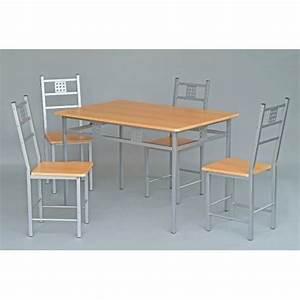 impressionnant table cuisine but et chaise cuisine magasin With meuble salle À manger avec magasin chaise de cuisine