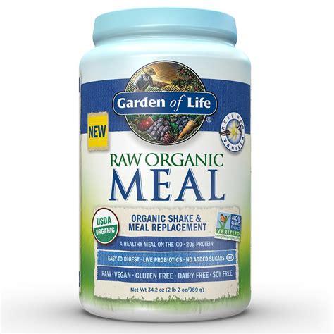 garden of protein powder garden of greens and protein powder