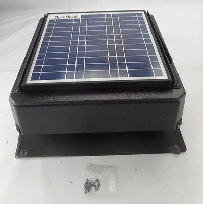 Solar Attic Fan For Sale Classifieds
