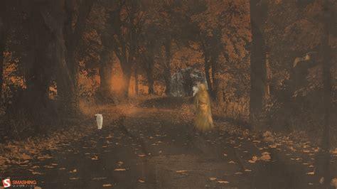 1920 X 1080 Halloween Wallpaper 83 Images