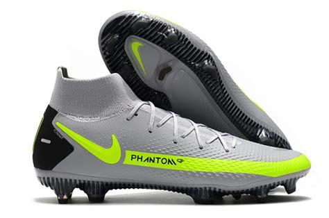 The new Nike Phantom GT Elite Dynamic Fit FG grey and ...