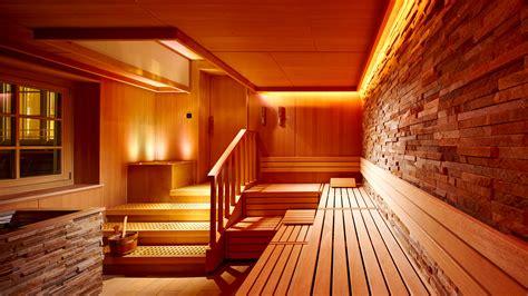 Bagno Turco Sauna Differenza Qual 232 La Differenza Tra Sauna E Bagno Turco Magazine