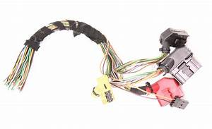 Electronic Climate Controls Plugs Wiring Harness Pigtails