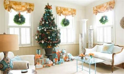 creative christmas decor ideas  small spaces digsdigs