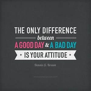 Having A Bad Da... Bad Spiritual Quotes