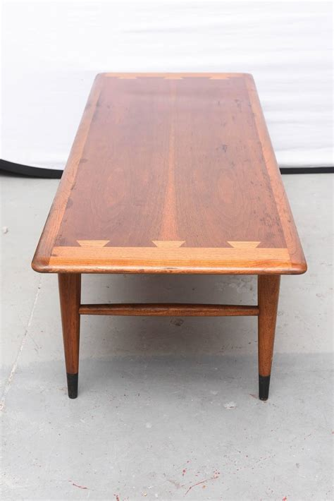 Lane Surf Board Coffee Table From Acclaim Series, Usa