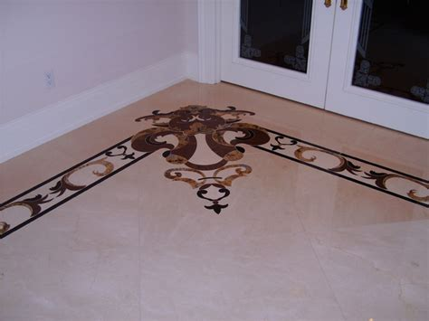 floor tile border borders by aod contemporary wall and floor tile toronto by accents of distinction