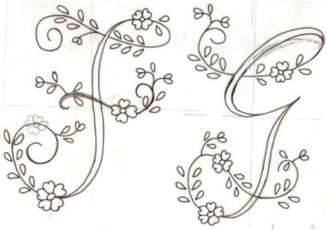 letras para bordar a mano patrones imagui embroidery embroidery alphabet embroidery