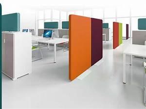 Cloison Acoustique Bureau : cloisons kplus i ~ Premium-room.com Idées de Décoration