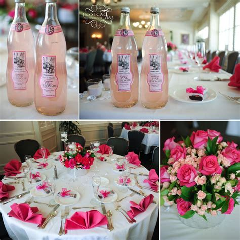 pink wedding ideas wedding photographer